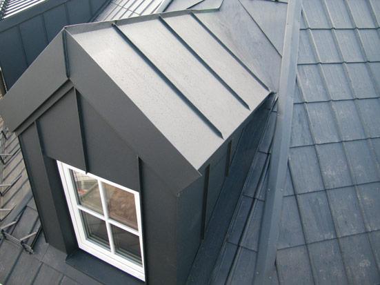 franke meisterbetrieb spenglerei und dachdeckung. Black Bedroom Furniture Sets. Home Design Ideas